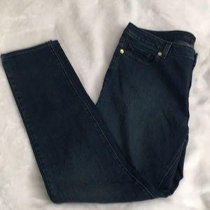 Michael Kors | Slim Fit Jean